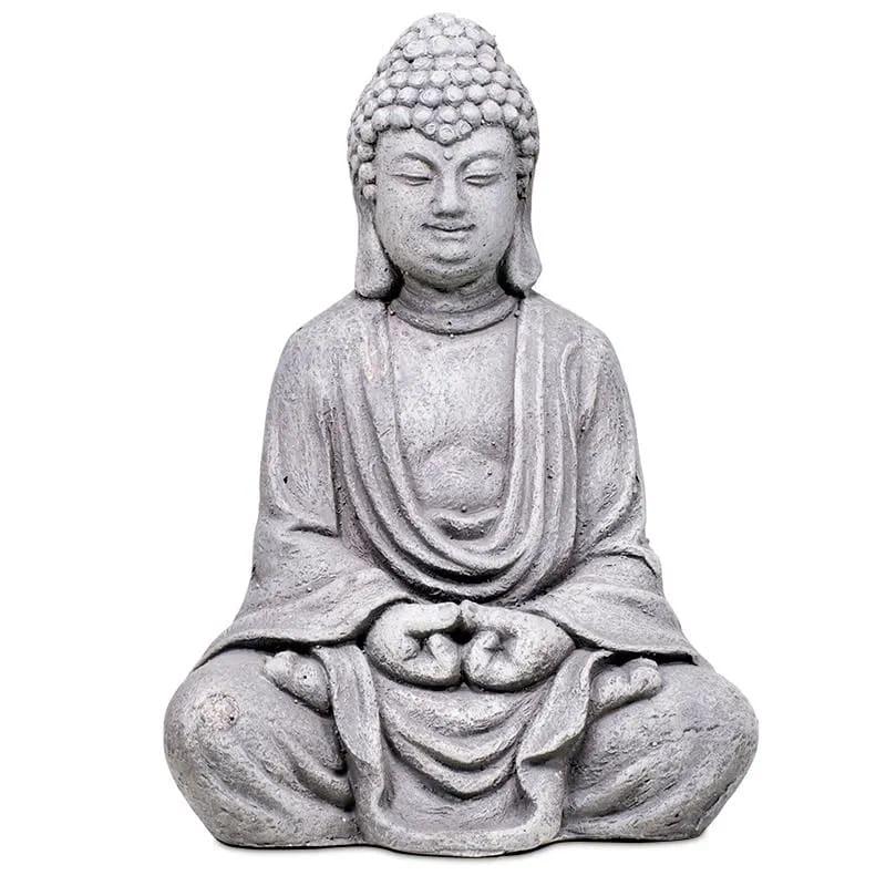 Proč si pořídit sošku Buddhy?