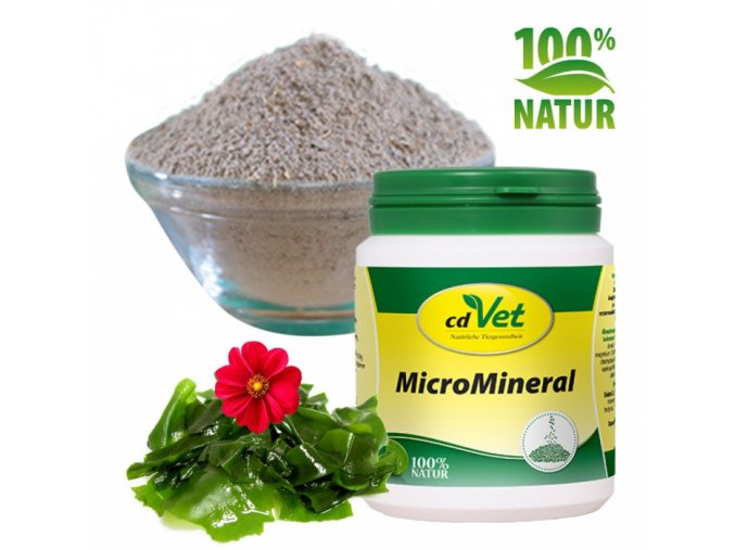 MicroMineral 100g