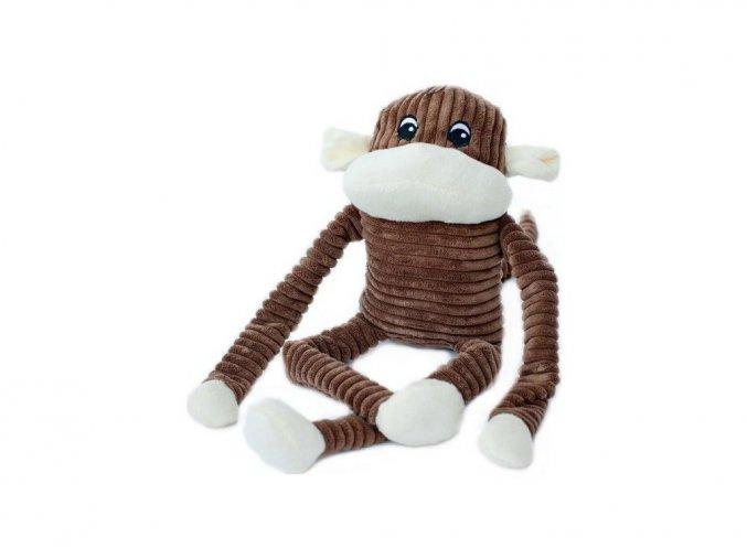46719 zippypaws spencer opice hneda xl