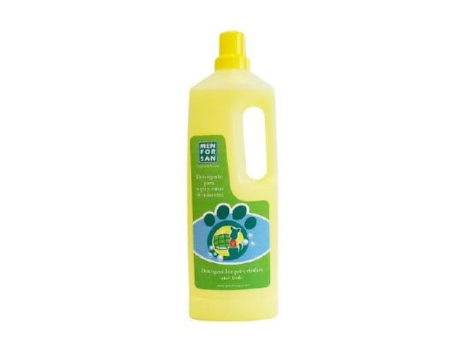 menforsan mydlovy gel na prani pelisku a oblecku 1l