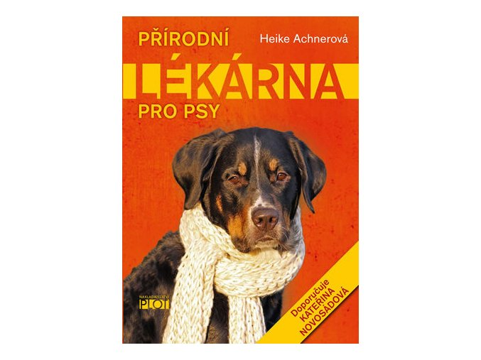prirodni lekarna pro psy