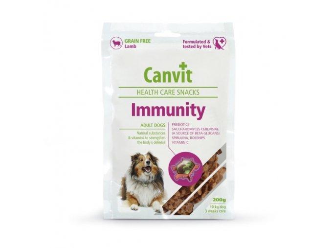 snack immunity