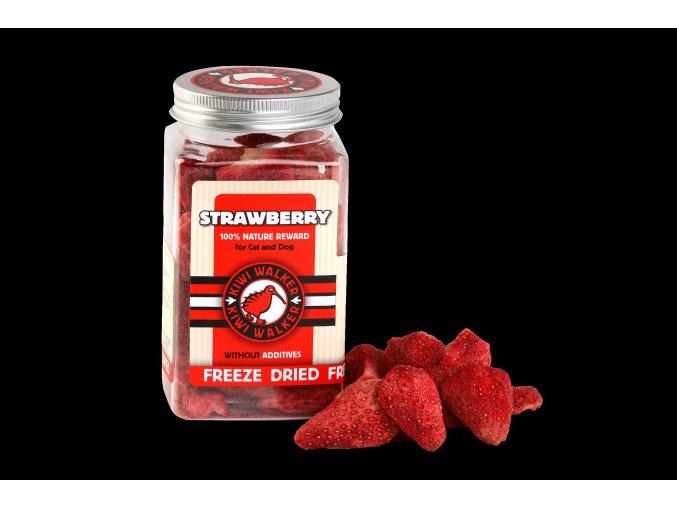 FDT 361 FreezeDried Strawberry 2
