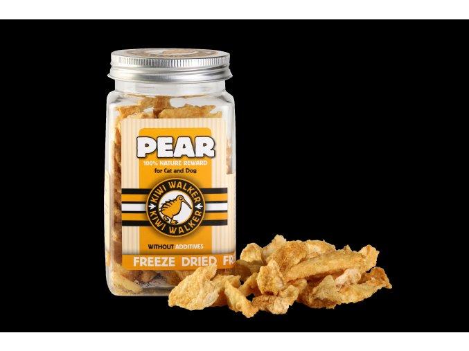 FDT 364 FreezeDried Pear 2