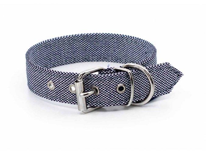 Bengal (beta) collar 1