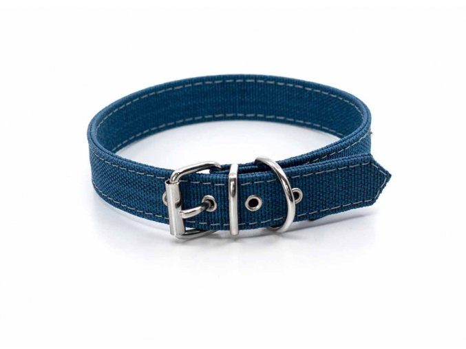 Zambizi (Zeta) collar 2