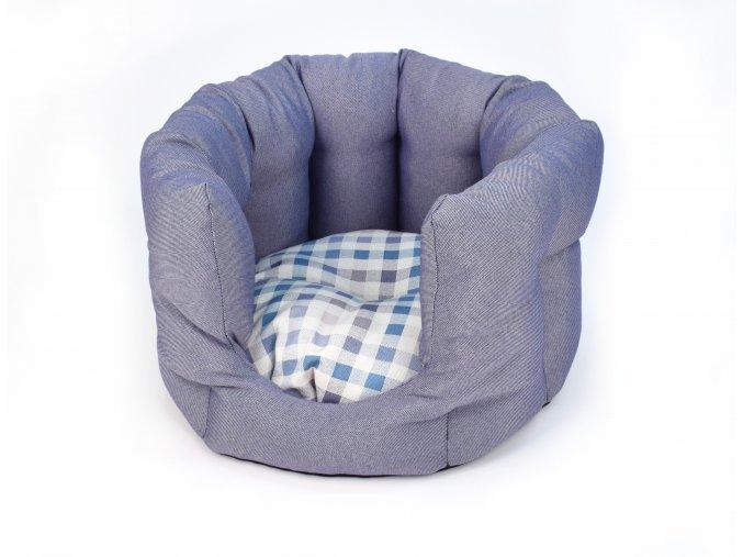 Bengal cat bed 1