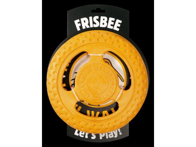 TPR 212 Frisbee Maxi Orange 2