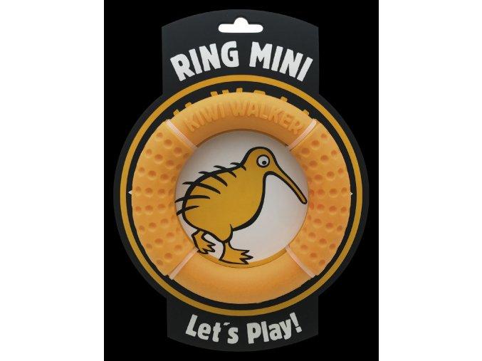TPR 827 Ring Mini Orange 2