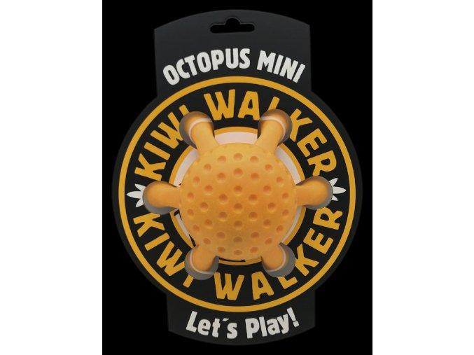 TPR 835 Octopus Mini Orange 2