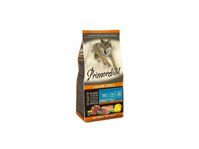 Primordial GF Adult Trout Duck