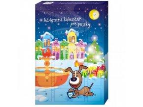Mapes Adventní kalendář pro psy