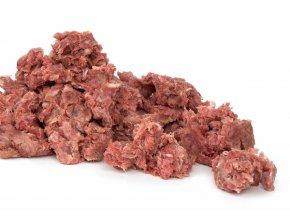 Králičí maso sekané s kostí 0,5 kg