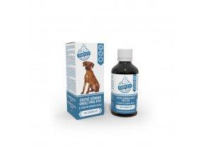 Topvet Oční kapky pro psy 50 ml