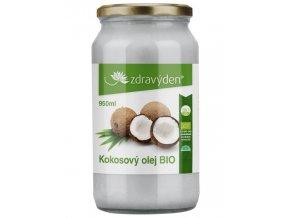 kokosový olej 950