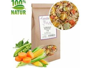 vlockovy mix 30 zeleniny original