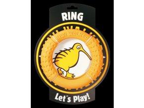 TPR 217 Ring Maxi Orange 2