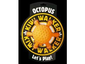 TPR 227 Octopus Maxi Orange 2