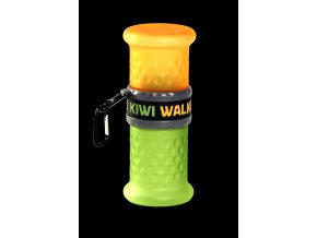 TVL 122 TravelBottle Orange&Green 1