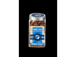 FDT 365 FreezeDried Tuna 1
