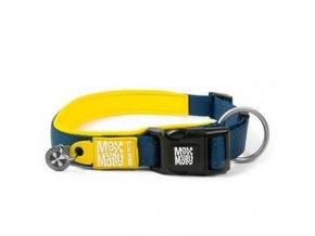 max molly smart id obojek polostahovaci matrix yellow velikost xs i68698