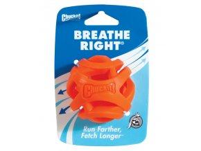 Míček Breathe Right Medium 6,5 cm