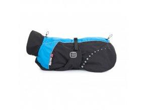 Non-stop dogwear Obleček Alpha Pro modrá - malí psi