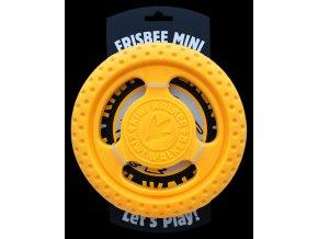 TPR 823 Frisbee Mini Orange 2