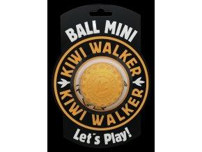 TPR 831 Ball Mini Orange 2