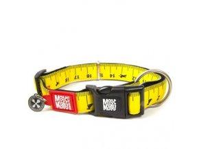 max molly smart id obojek polostahovaci ruler velikost xs i68578