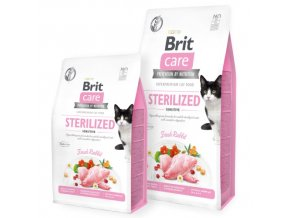 13179 7421 vyr 7420 18461 BCC Dry food STERILIZED SENSITIVE 1