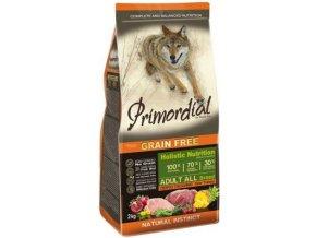Primordial GF Adult Deer Turkey