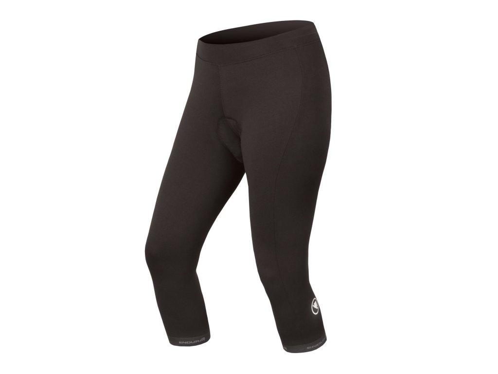 Dámské kalhoty Endura Xtract 3/4 elasťáky - E8062BK