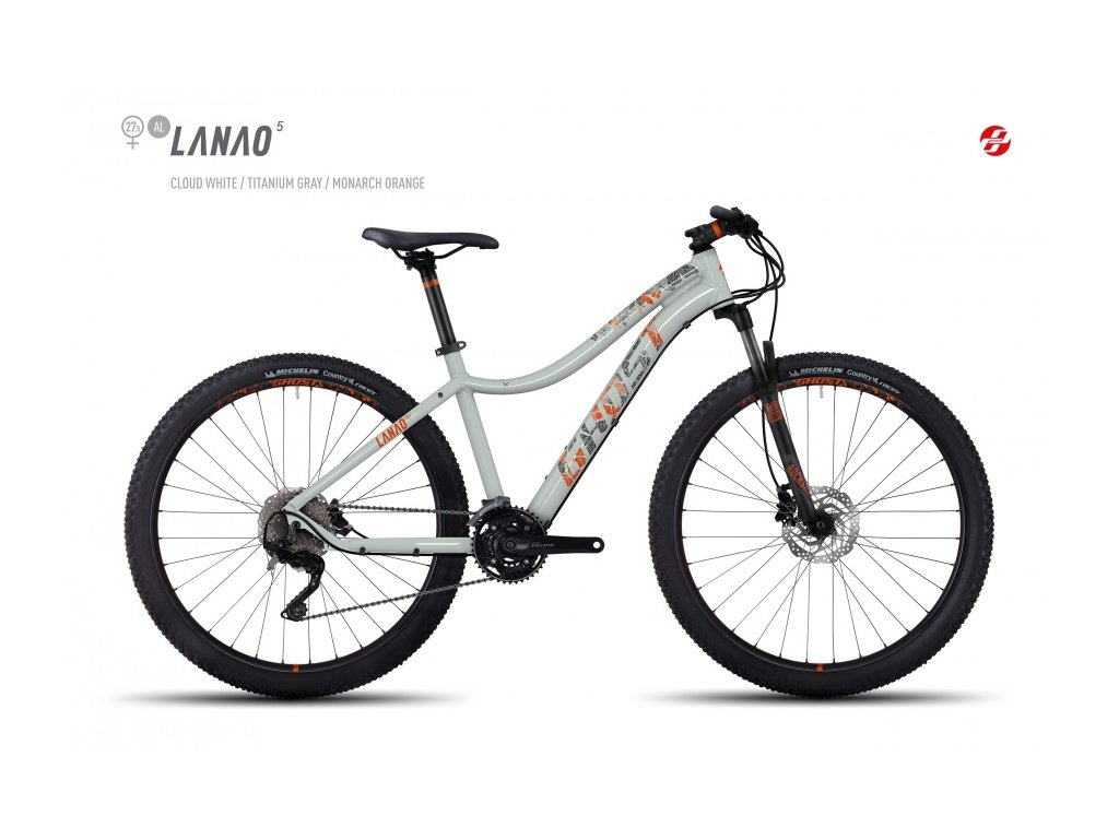 ghost lanao 5 27 5 white gray orange s 16 original