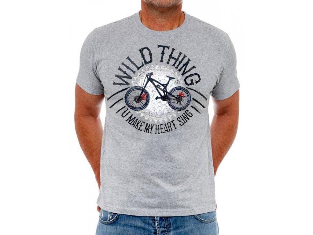 Wild Thing Mens Cycling Tee 1024x1024