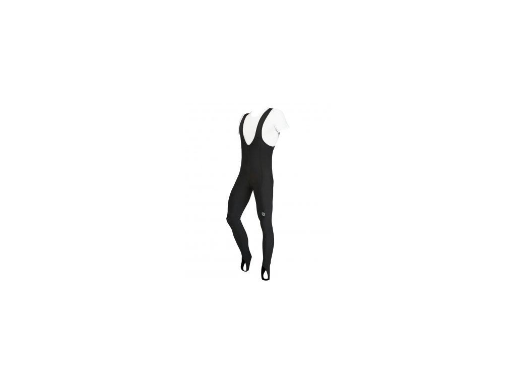 Kalhoty Kalas Lop T-Čapáky Roubaix 11  černé