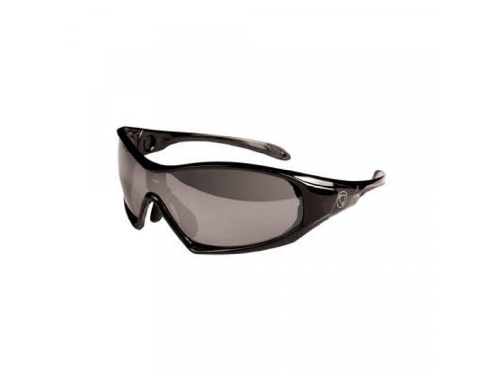 Brýle ENDURA Dorado černé E1008BK