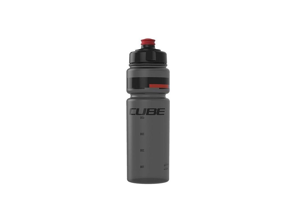 Láhev CUBE bottle 0,75l Icon teamline