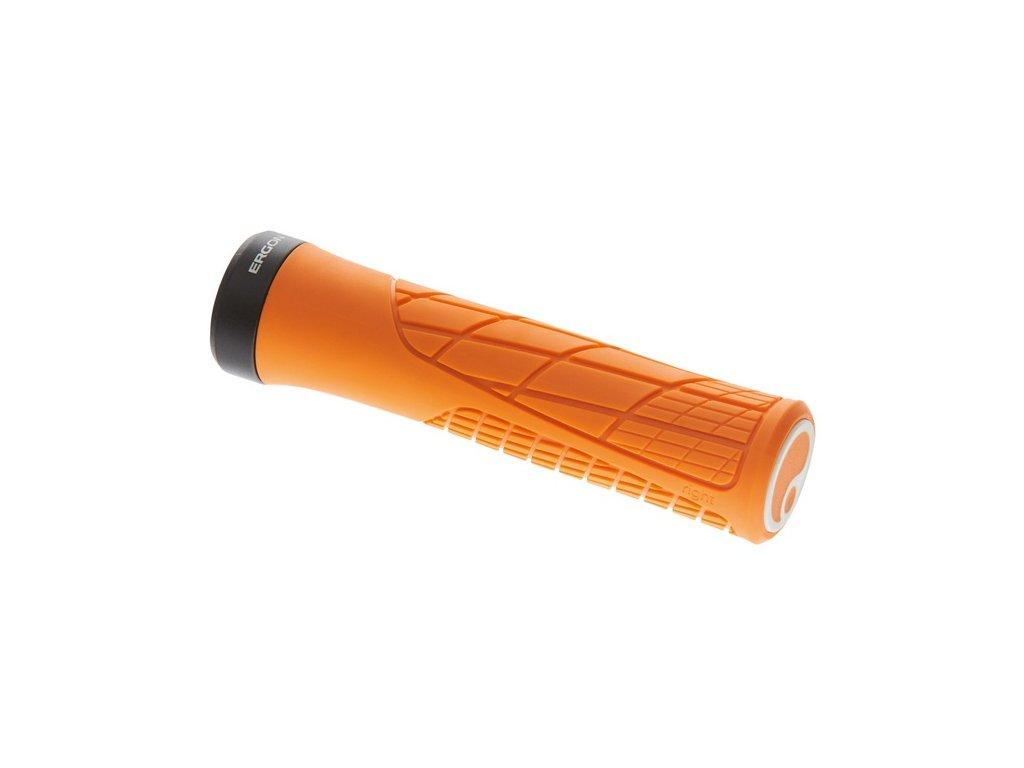 ERGON gripy GA2 oranžová