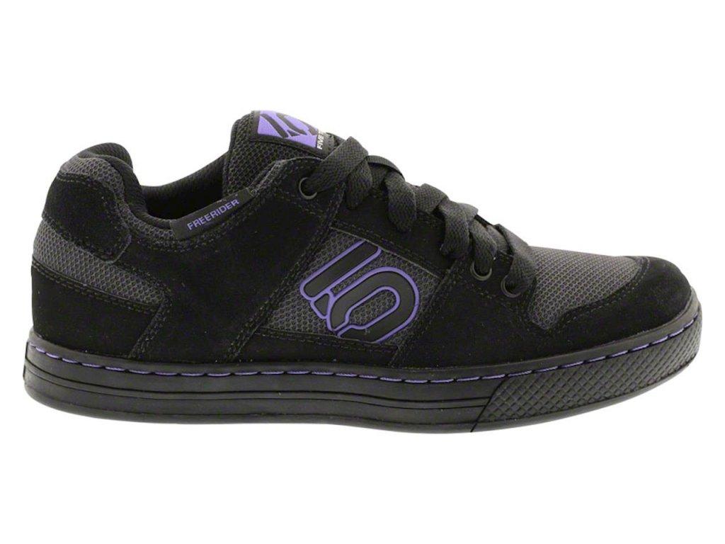 Boty Five Ten Freerider W Black / Purple