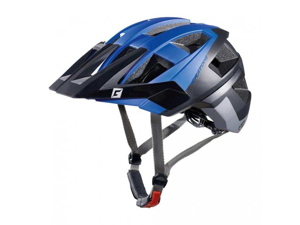 cratoni allset mtb helmet blue black grey matt 1000x1000