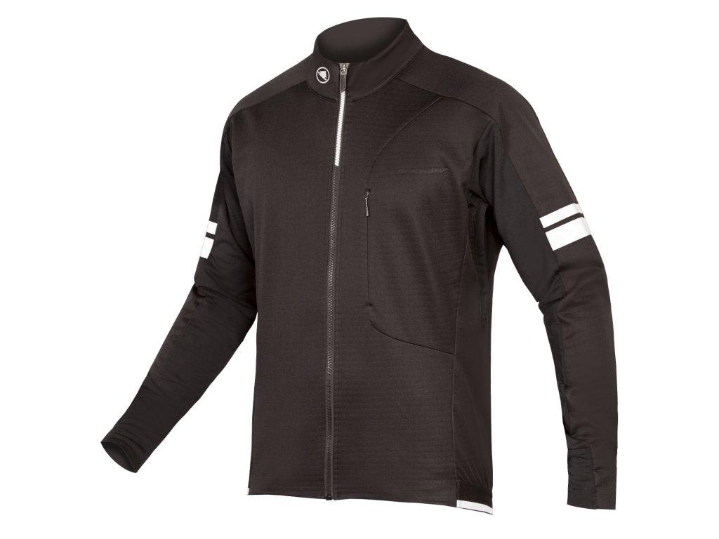 Bunda Endura Windchill Jacket černá - E9102BK