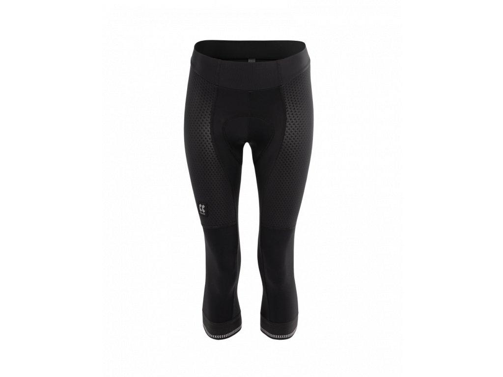 3/4 kalhoty Kalas PURE Z + sedlo dámské