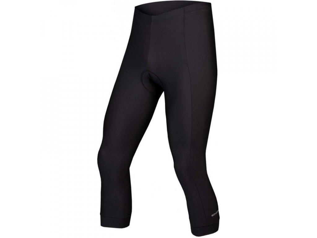 Endura 3/4 kalhoty Xtract II E7135BK