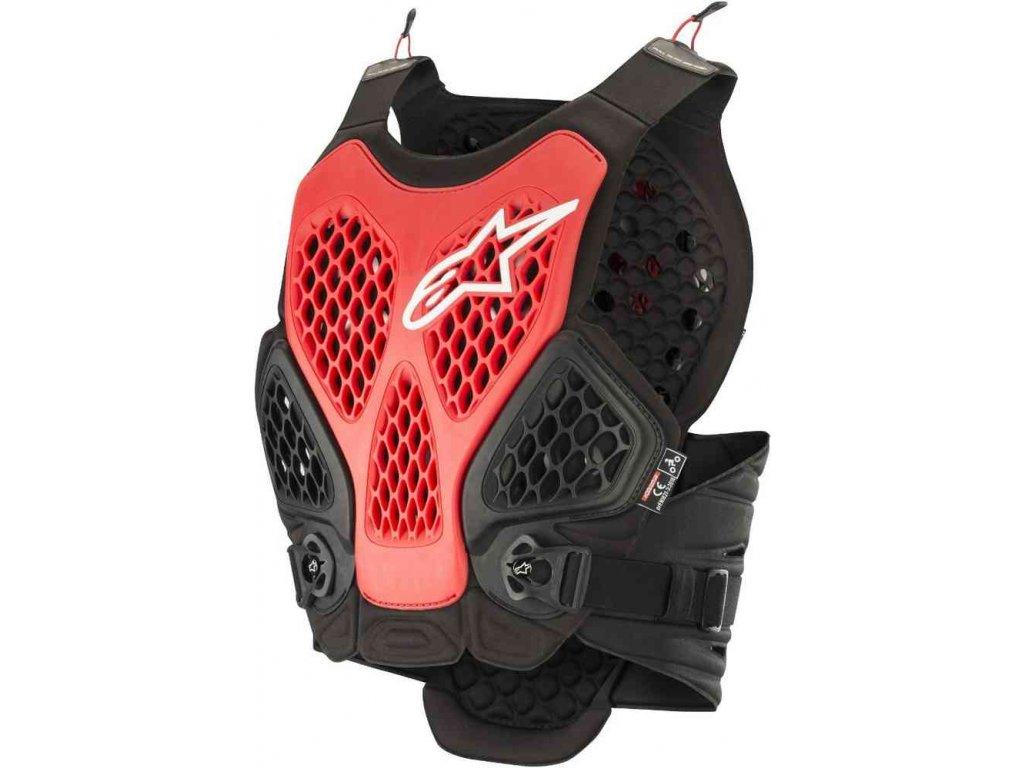 1658519 13 fr bionic plus protection vest ml