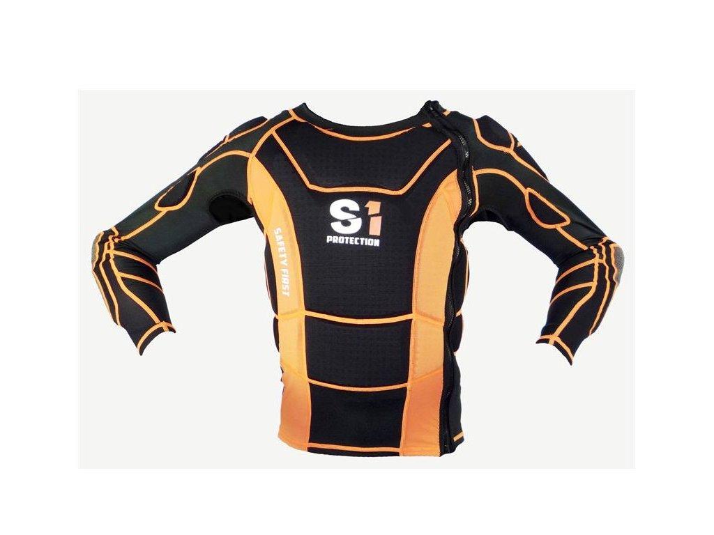 sONE safety jacket