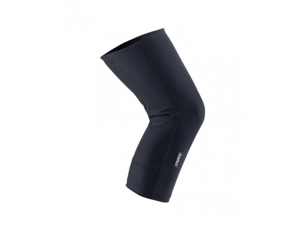 Návleky na kolena Kalas Roubaix Basic černé