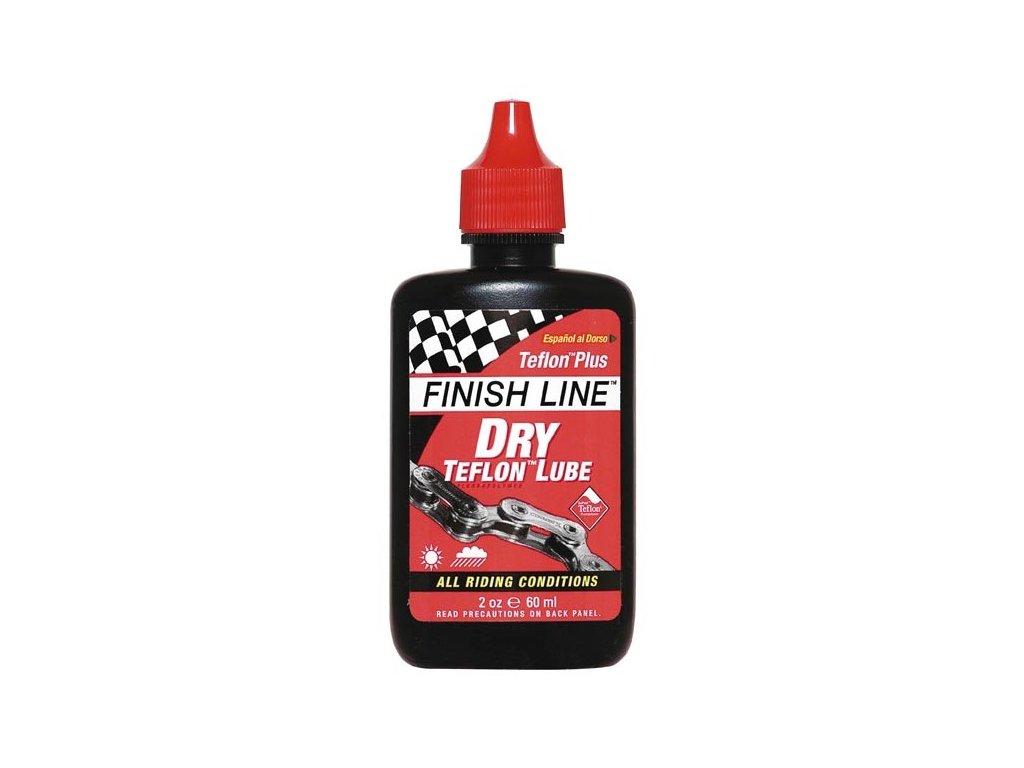 Mazání FINISH LINE Teflon Plus