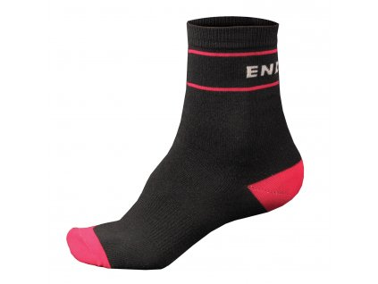 Ponožky Endura Retro - dámské (2páry)