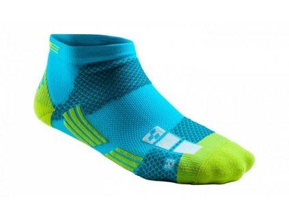 Ponožky Cube Race Cut LTD 40/43